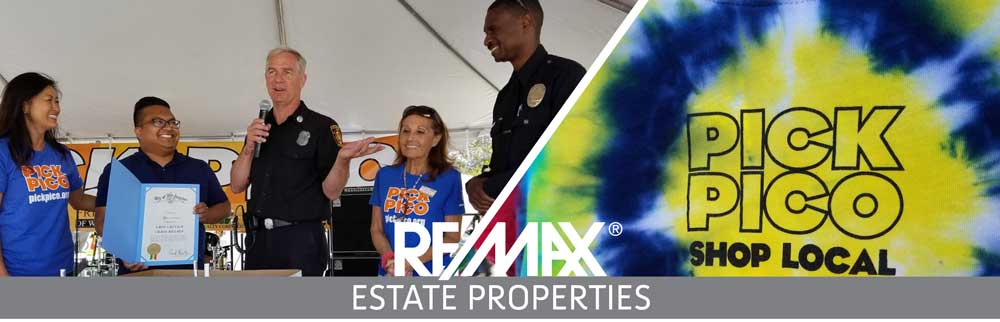 RE/MAX Estate Properites Pick Pico