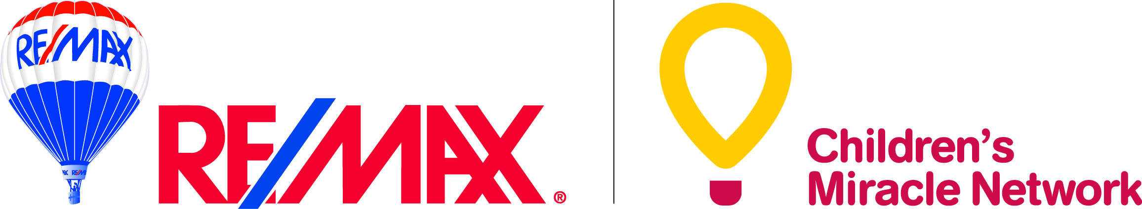RE/MAX Estate Properties and Children's Miracle Network