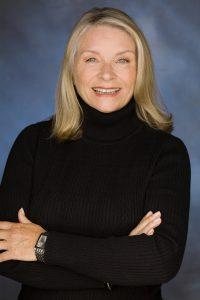 Yvonne Amarillas