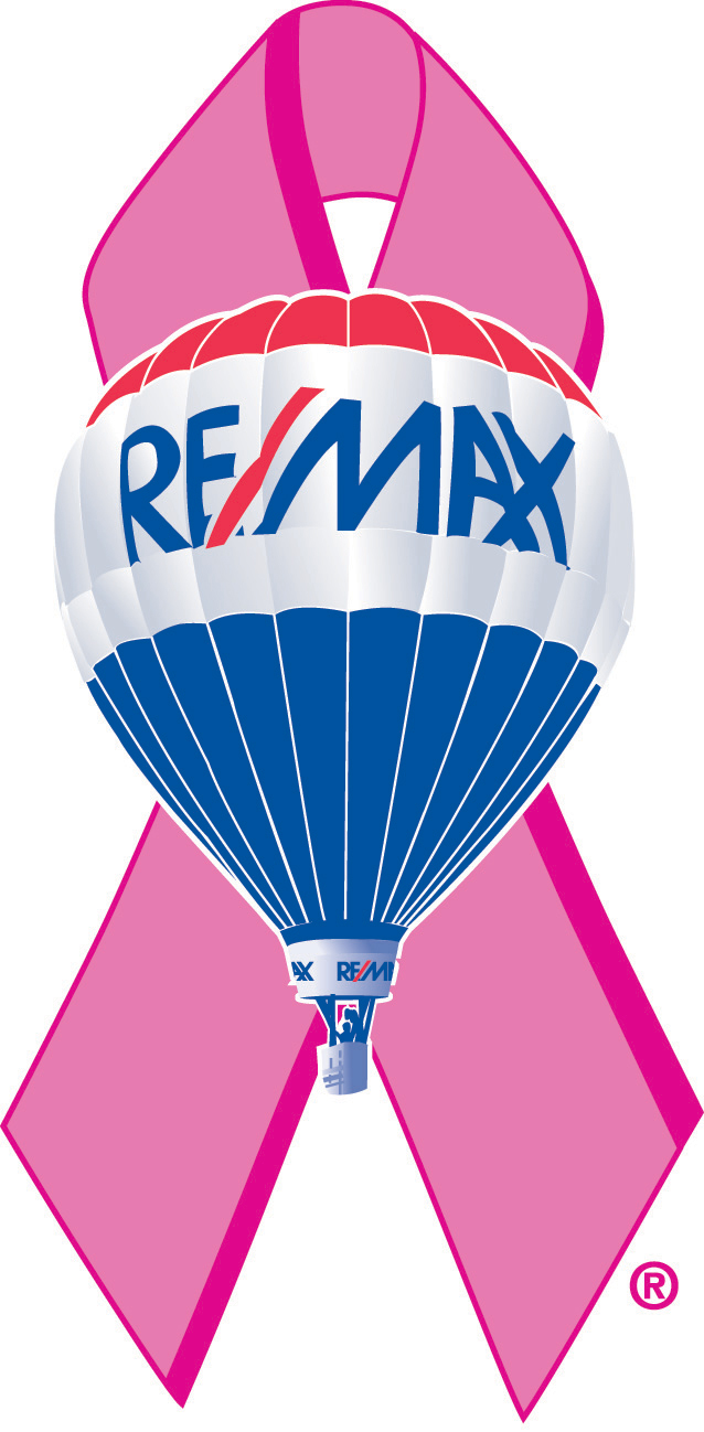 RE/MAX Estate Properties Breast Cancer Women's Health