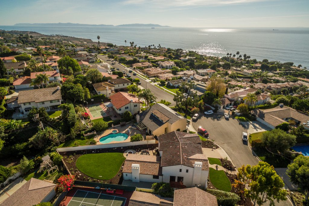 RE/MAX South Bay Drone Photography Views